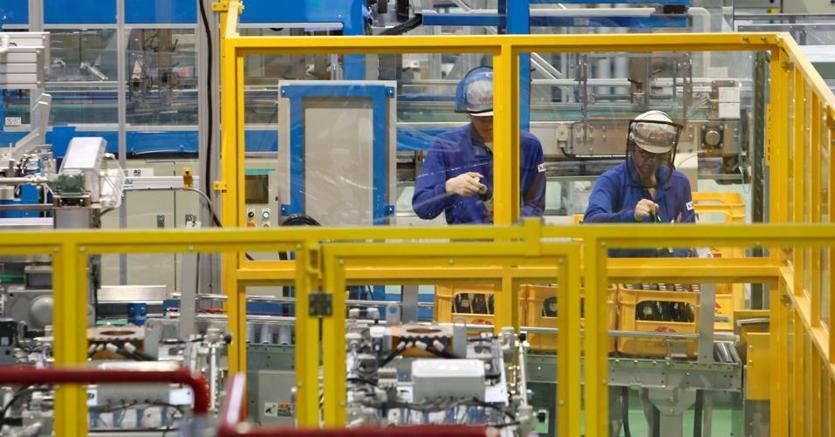Il Fmi promuove l'Italia: il pil cresce più del previsto